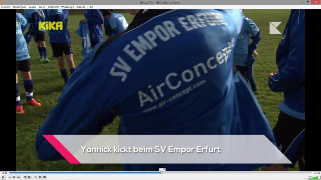 AirConcept als Jugendförderer