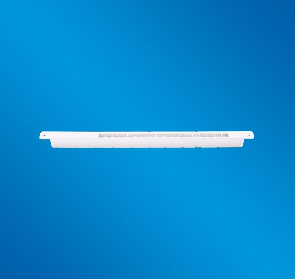Fensterlüfter AirTronic® Halteplatte