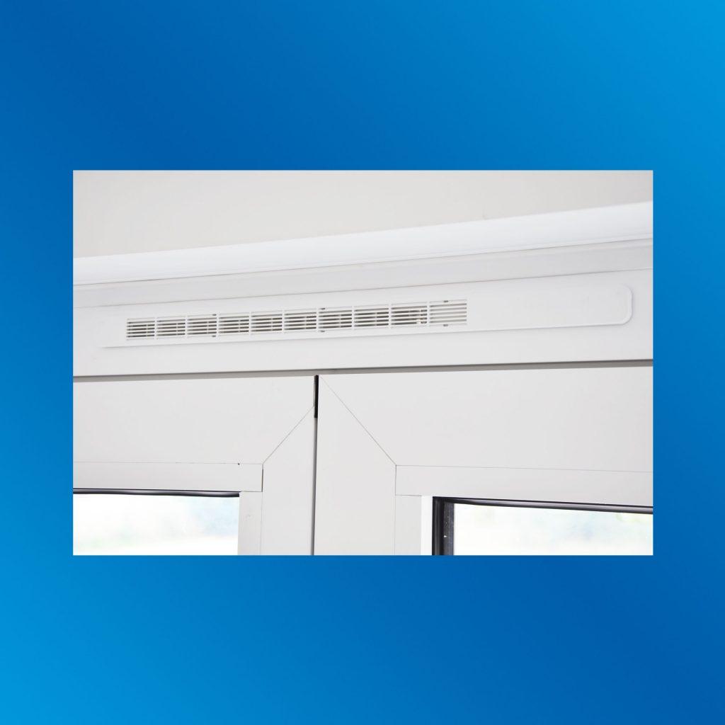 Fensterlüfter AirTronic® S.2015.03 / 2.0