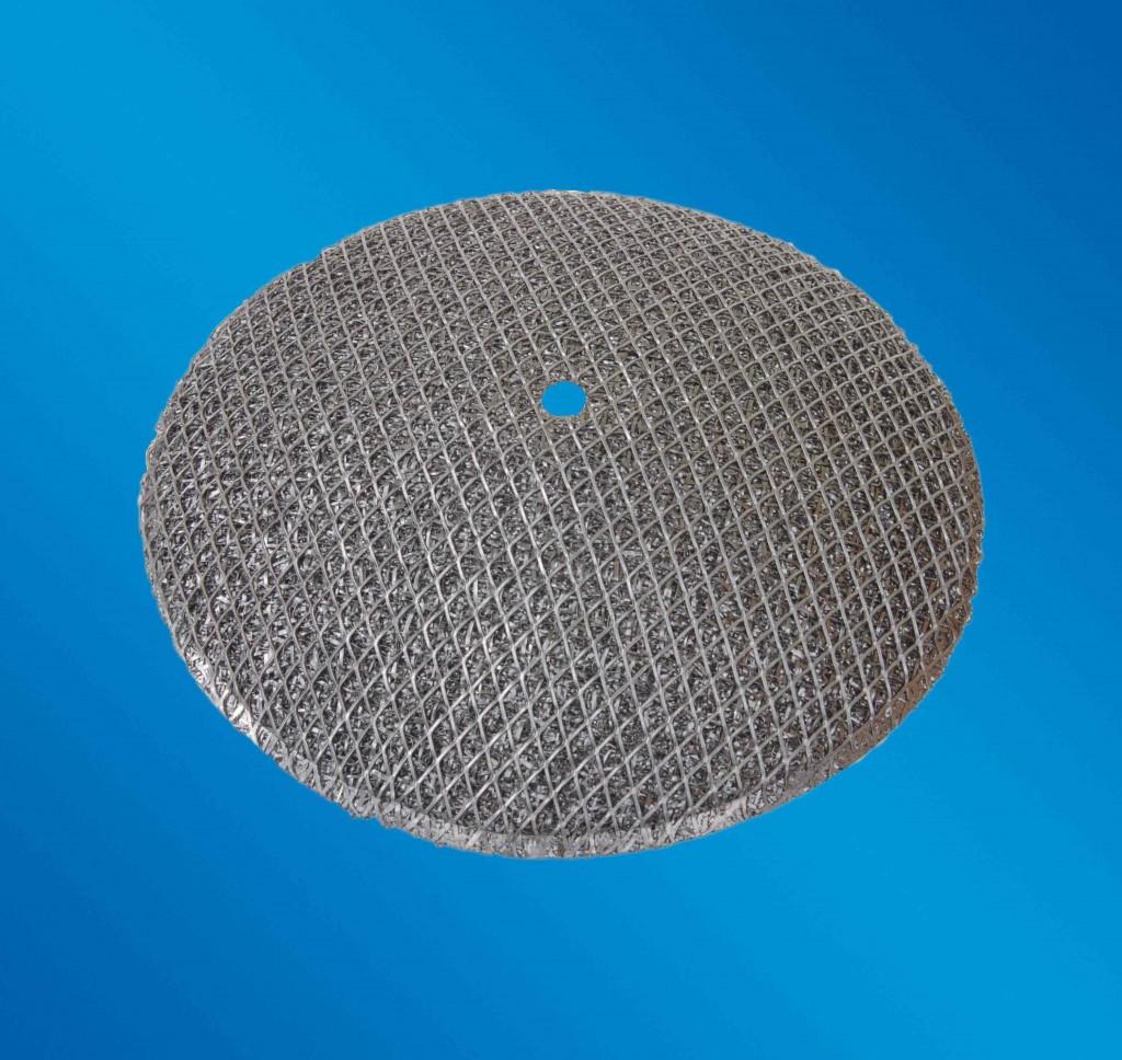 Fettfilter-Filtereinsatz