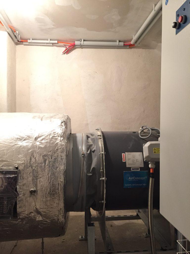 RDA-Ventilator