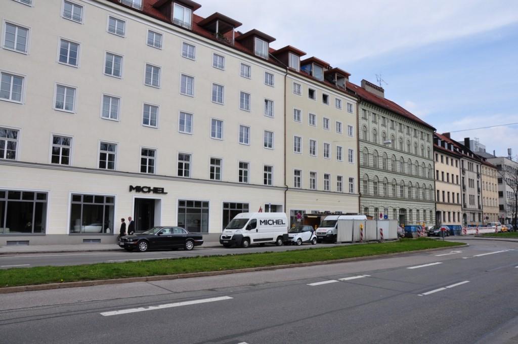 Altbausanierung München münchen airconcept greenvent