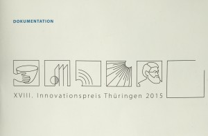 Innovationspreis 2015 Dokumentation