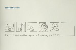Innovationspreis 2015 Dokumentation