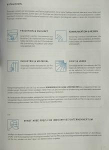Innovationspreis 2015 Katagorien