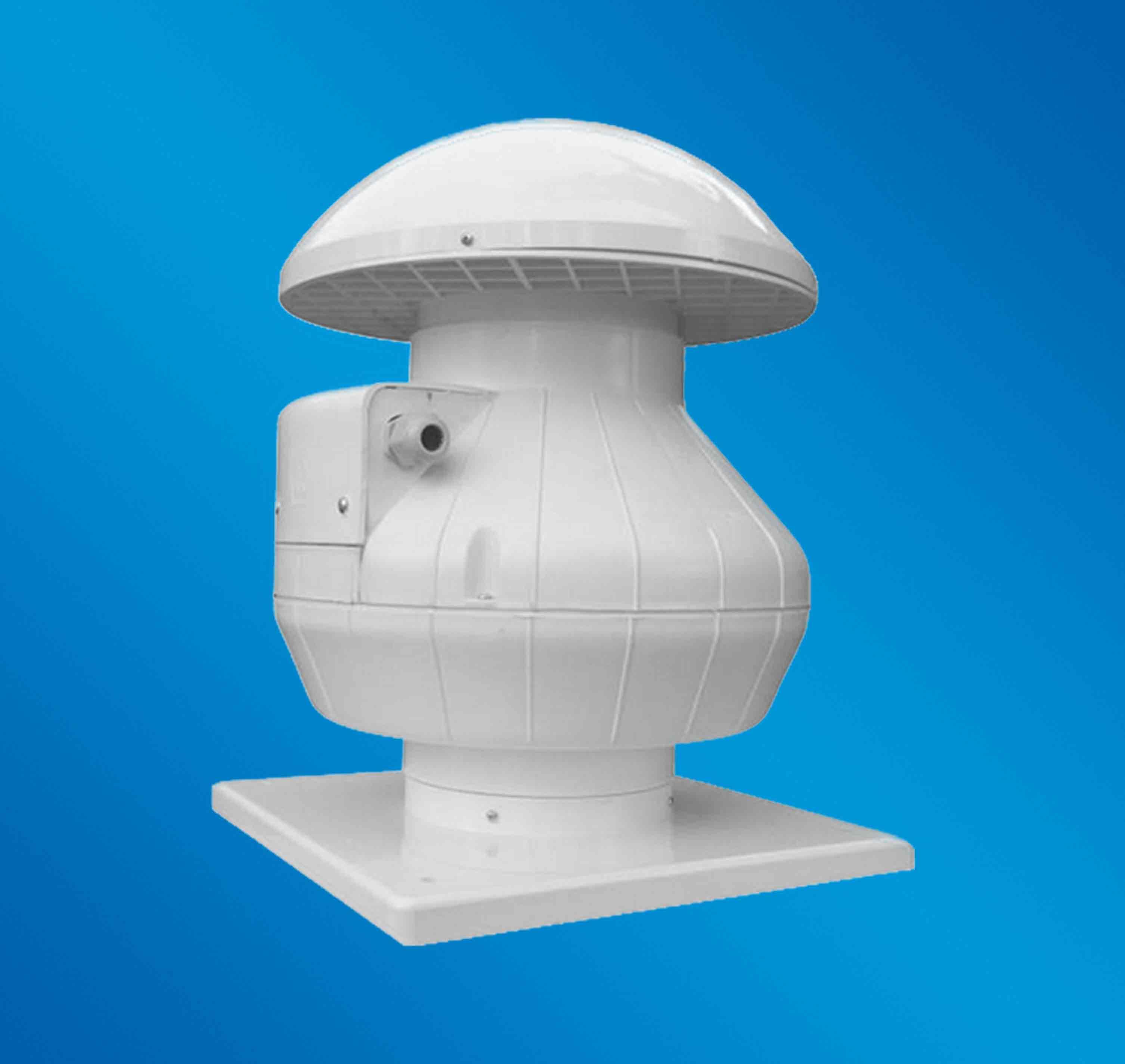 Dachventilator GRF 620/0. 51-EC
