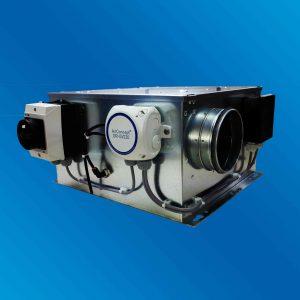 Ventilator - Lüftungsbox GLB xxx-EC